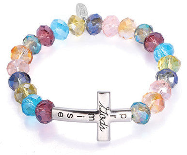 God's Promise - Bracelet - Pi Style Boutique - Alexa's Angels - Accessories - 1