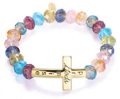 God's Promise - Bracelet - Pi Style Boutique - Alexa's Angels - Accessories - 2