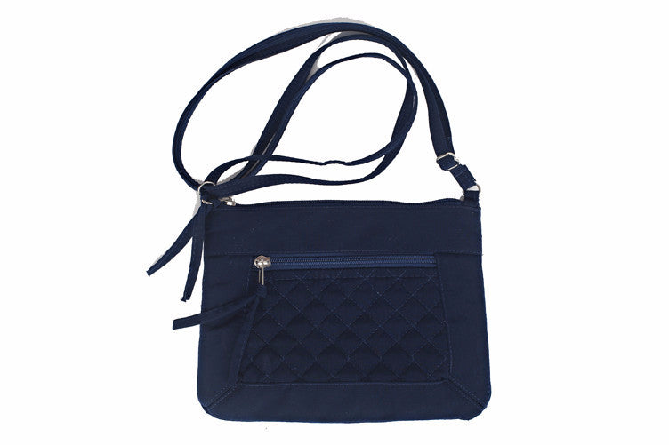 Mobile Crossover Plus - SD Signature - Navy - Pi Style Boutique - Stephanie Dawn
