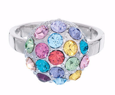 Confetti - Annaleece Ring - Pi Style Boutique - Annaleece - Accessories