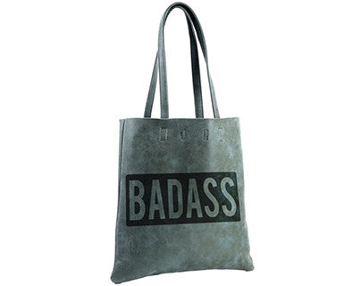Be Bold - M20 Tote Bag