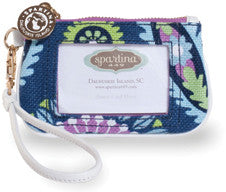 Freeport Wristlet Retired - Pi Style Boutique - Spartina