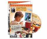 The Time of Your Life DVD Greeting Card - Pi Style Boutique - Pi Style - Gifts & Decor - 42