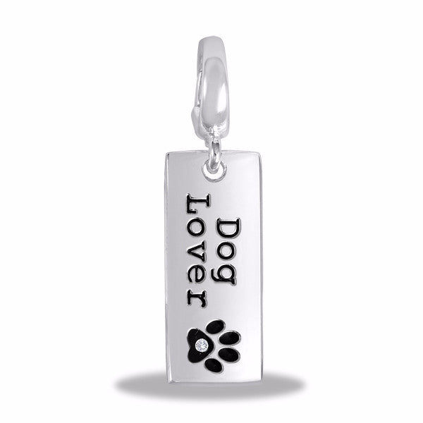 Dog Lover Drop - Pi Style Boutique - Center Court