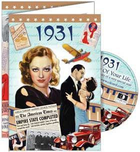 The Time of Your Life DVD Greeting Card - Pi Style Boutique - Pi Style - Gifts & Decor - 4