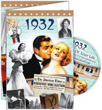 The Time of Your Life DVD Greeting Card - Pi Style Boutique - Pi Style - Gifts & Decor - 5