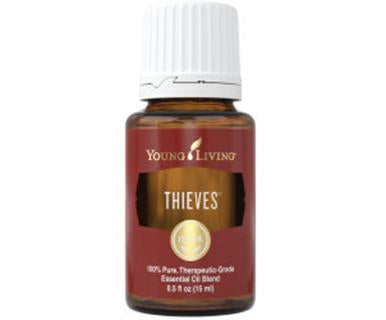 Thieves - Young living Essential Oil