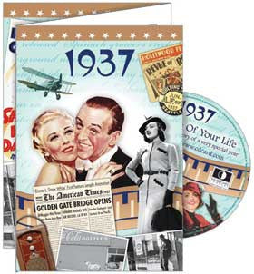 The Time of Your Life DVD Greeting Card - Pi Style Boutique - Pi Style - Gifts & Decor - 10