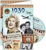 The Time of Your Life DVD Greeting Card - Pi Style Boutique - Pi Style - Gifts & Decor - 12