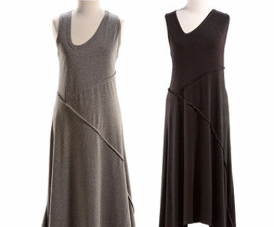 Seams Odd - Maxi Dress - Pi Style Boutique - Giftcraft - Clothing - 2