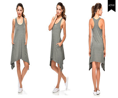Athleisure - Dress