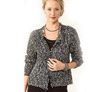 Prim and Proper - Charlie Paige Bolero (FINAL SALE)