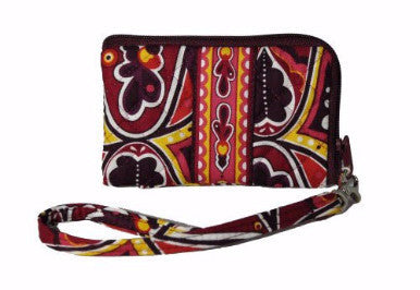Everything Wristlet - Bohemia - Pi Style Boutique - Stephanie Dawn