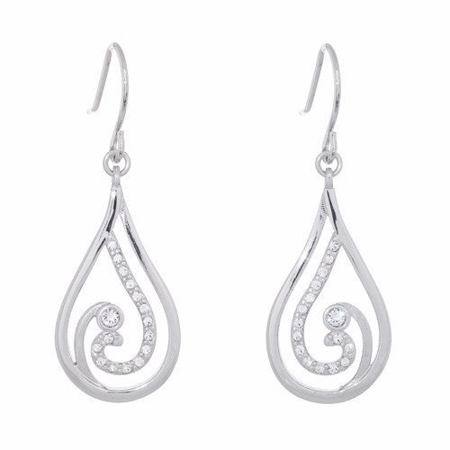 Annaleece Earrings Embraced - Pi Style Boutique - Annaleece