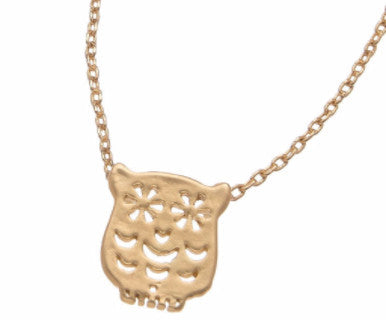 Perfect Companion - Necklace - Pi Style Boutique - Howard's - Accessories - 4