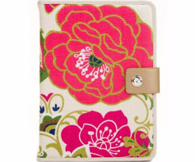 Spartina Carson Cottage iPad Cover With Stand - Pi Style Boutique - Spartina