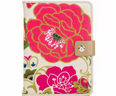 Spartina Carson Cottage iPad Mini Cover With Stand - Pi Style Boutique - Spartina