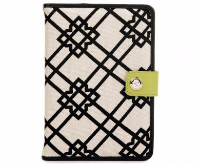 Spartina Seven Oaks iPad Mini Cover With Stand - Pi Style Boutique - Spartina