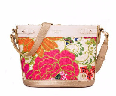 Spartina Carson Cottage Isabelle Shoulder - Pi Style Boutique - Spartina