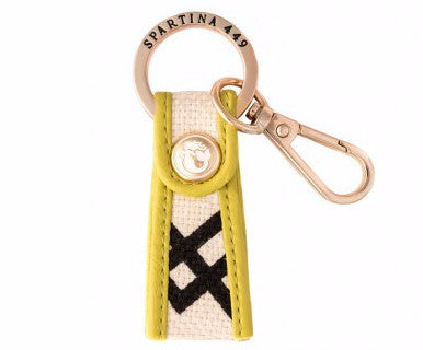 Spartina Seven Oaks Keychain - Pi Style Boutique - Spartina