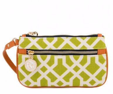 Spartina Heyward Large Wristlet - Pi Style Boutique - Spartina