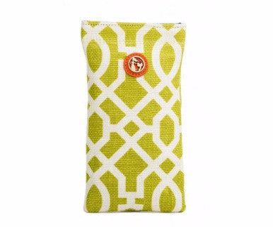 Spartina Heyward Sunglass Case - Pi Style Boutique - Spartina