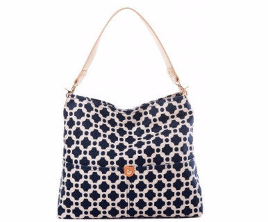 Spartina May River Summer Tote - Pi Style Boutique - Spartina