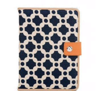 Spartina May River iPad Cover With Stand - Pi Style Boutique - Spartina