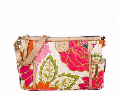Carson Cottage - Spartina 449 Simple Zip