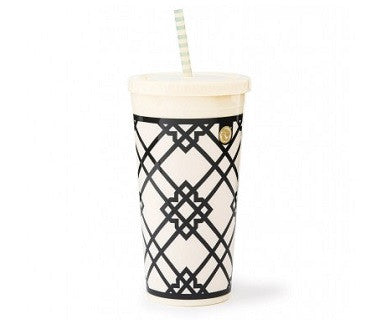 Insulated Drink Tumbler Seven Oaks - Pi Style Boutique - Spartina - Gifts & Decor