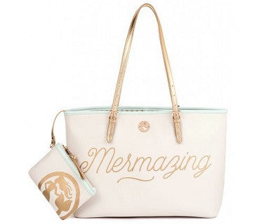 Mermazing - Spartina 449 Tote Set