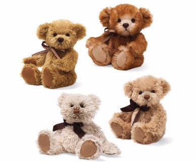 Bearberry Bears - Pi Style Boutique - Enesco - Little Ones - 1