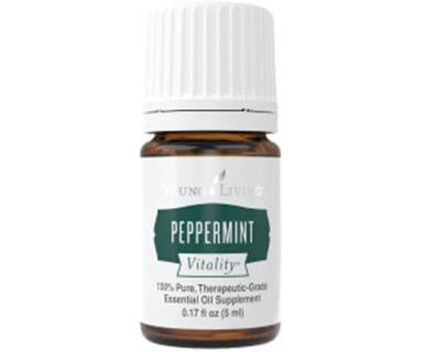 Peppermint Vitality - 5ml