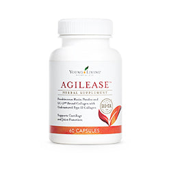 Agilease Capsules (60ct) - Young Living