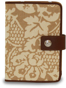 Mount Carmel (Retired) - Spartina 449 Kindle 3 Cover - Pi Style Boutique - Spartina