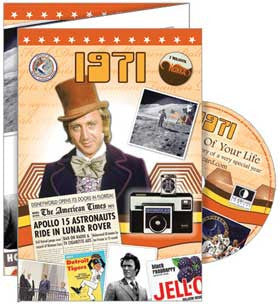 The Time of Your Life DVD Greeting Card - Pi Style Boutique - Pi Style - Gifts & Decor - 43