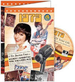 The Time of Your Life DVD Greeting Card - Pi Style Boutique - Pi Style - Gifts & Decor - 45