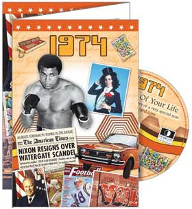 The Time of Your Life DVD Greeting Card - Pi Style Boutique - Pi Style - Gifts & Decor - 46