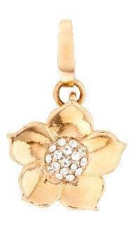 Dogwood Flower - Spartina 449 Charm