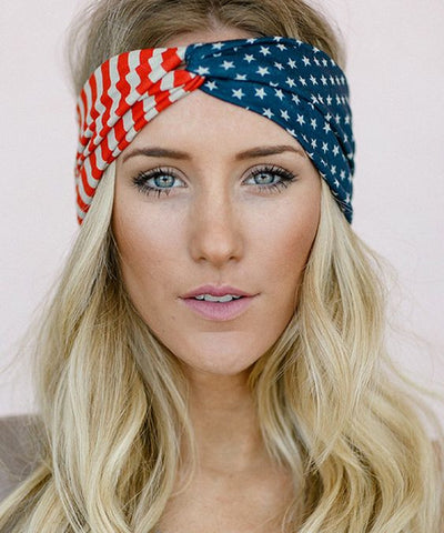 American Beauty - Ear Warmer
