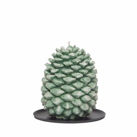 Aspen Bay Candles Tin Roof Pinecone_Trimming The Tree