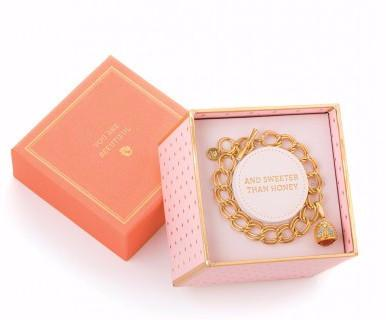 Beeutiful - Spartina 449 Gift Box Bracelet Set