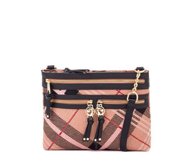 Telfair - Spartina 449 Zipper Hipster