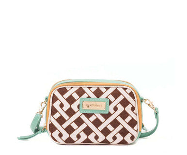 Spartina Madison Claire Crossbody - Pi Style Boutique - Spartina