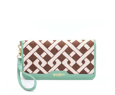 Madison - Spartina 449 Continental Clutch Wallet