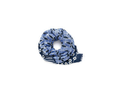 Bands of Blue - Spartina 449 Scarf