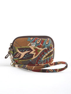 Gracie Camera Case - Pi Style Boutique - Spartina