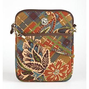 Gracie iPad Sleeve - Pi Style Boutique - Spartina