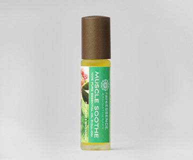 Aromatherapy Roll-Ons - Muscle Soothe Aromatherapy - Pi Style Boutique - rareEARTH Naturals, LLC - Bath & Body