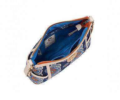 Boheme - Spartina 449 Simple Zip